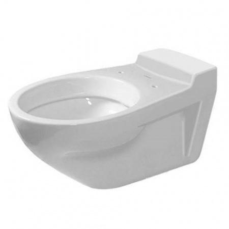 Duravit Architec Toaleta WC podwieszana Vital 35x70 cm HygieneGlaze, biała 0190092000