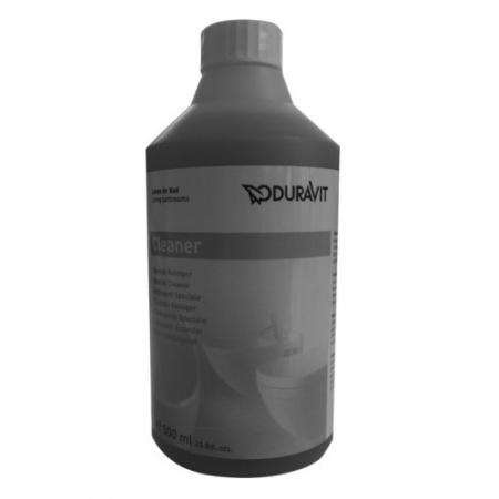 Duravit Blue Środek czyszczący 6 butelek po 500 ml, 0050620000