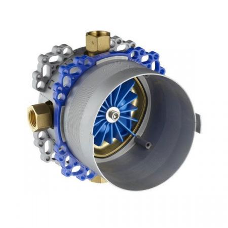 "Duravit Bluebox 1/2"" Element podtynkowy do baterii GK0900000000"