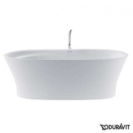 Duravit Cape Cod Wanna wolnostojąca 185,5x88,5 cm, biała 700330000000000