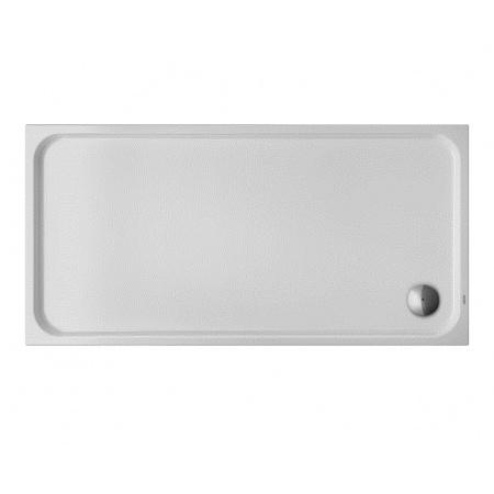 Duravit D-Code Brodzik prostokątny 160x70 cm, biały 720163000000000