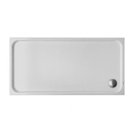 Duravit D-Code Brodzik prostokątny 180x90 cm, biały 720165000000000