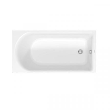 Duravit D-Neo Wanna prostokątna 150x75 cm biała Alpin 700471000000000