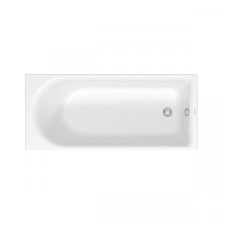 Duravit D-Neo Wanna prostokątna 160x70 cm biała Alpin 700472000000000