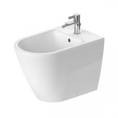 Duravit D-Neo Bidet stojący 58x37 cm biały Alpin 2295100000