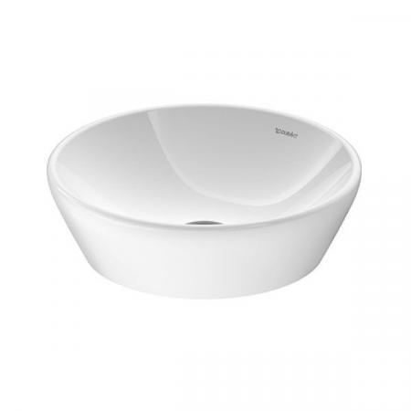 Duravit D-Neo Umywalka nablatowa 40 cm biała Alpin 2371400070