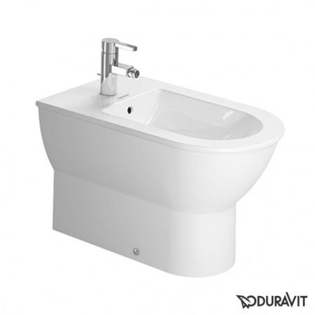 Duravit Darling New Bidet stojący 37x63 cm, z przelewem, biały 2251100000