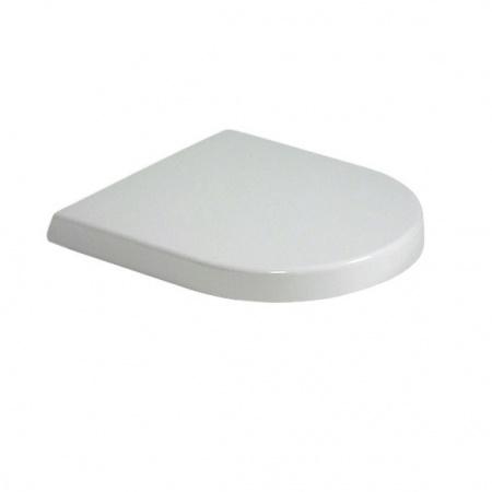 Duravit Darling New Deska sedesowa wolnoopadająca, biała 0069890000
