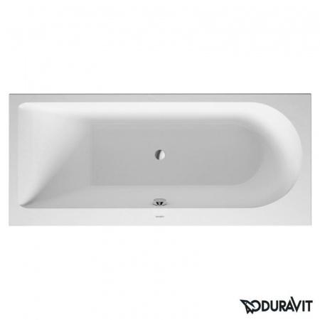 Duravit Darling New Wanna prostokątna 170x70 cm, lewa, biała 700240000000000