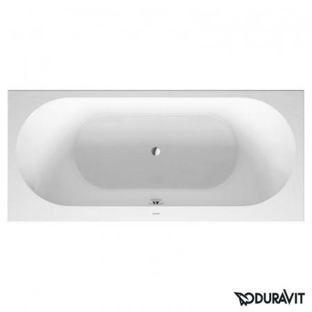 Duravit Darling New Wanna prostokątna 180x80 cm, biała 700244000000000
