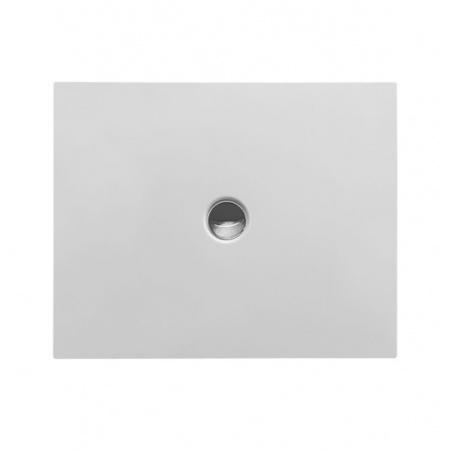 Duravit Duraplan Brodzik wpuszczany w podłogę 100x80 cm, biały 720083000000000