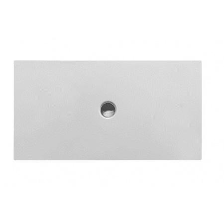 Duravit Duraplan Brodzik wpuszczany w podłogę 140x75 cm, biały z powłoką Antislip 720090000000001
