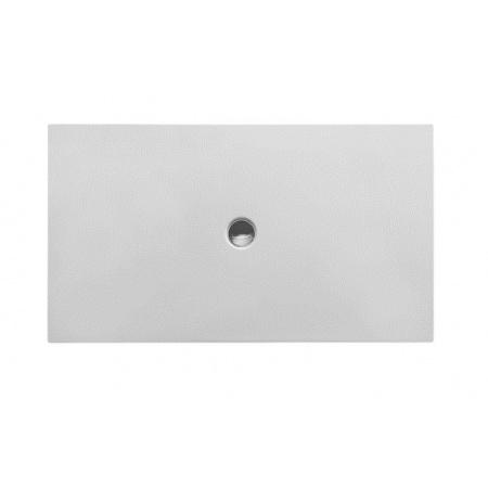 Duravit Duraplan Brodzik wpuszczany w podłogę 160x90 cm, biały z powłoką Antislip 720092000000001