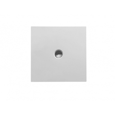 Duravit Duraplan Brodzik wpuszczany w podłogę 80x80 cm, biały z powłoką Antislip 720079000000001