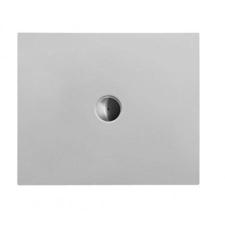 Duravit Duraplan Brodzik wpuszczany w podłogę 90x75 cm, biały z powłoką Antislip 720080000000001