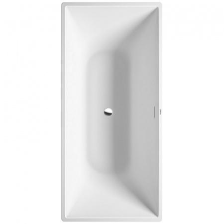 Duravit DuraSquare Wanna wolnostojąca 185x85 cm z obudową, biała 70043000000000