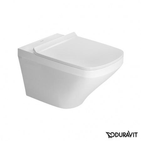 Duravit DuraStyle Miska WC podwieszana 37x54 cm, lejowa, biała 2552090000