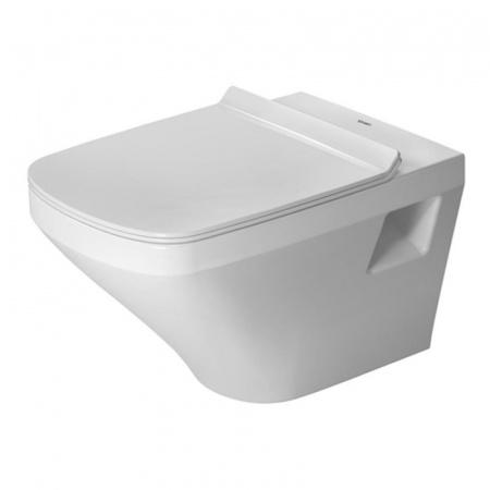 Duravit DuraStyle Miska WC podwieszana 37x54 cm, z półką, biała z powłoką WonderGliss 25400900001