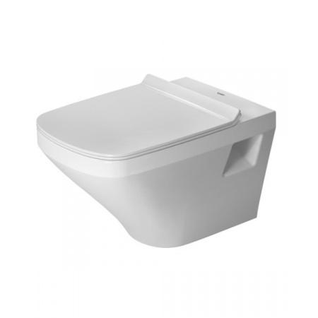 Duravit DuraStyle Toaleta WC podwieszana 54x37 cm, biała 2536090000