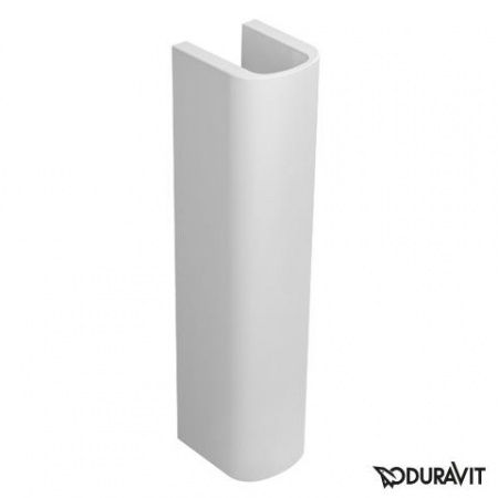 Duravit DuraStyle Postument, biały 0858290000