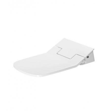 Duravit Durastyle SensoWash Slim Deska wolnoopadająca z funkcją mycia, biała 611200002004300