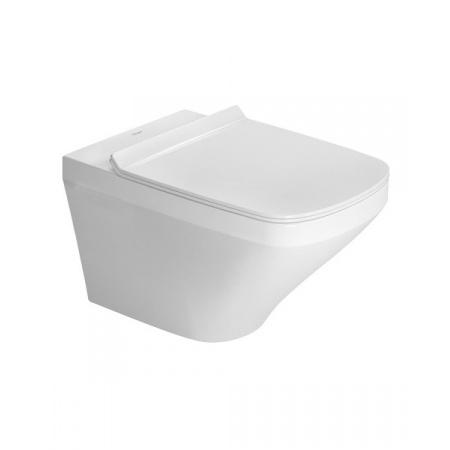 Duravit DuraStyle Toaleta WC podwieszana 37x54 cm HygieneGlaze, biała 2552092000