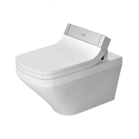 Duravit DuraStyle Toaleta WC podwieszana 62x37 cm HygieneGlaze, biała 2537592000