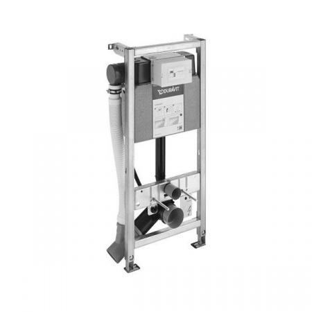 Duravit DuraSystem Stelaż podtynkowy do WC z funkcją usuwania zapachów i spłukiwania higienicznego, WD1004000000
