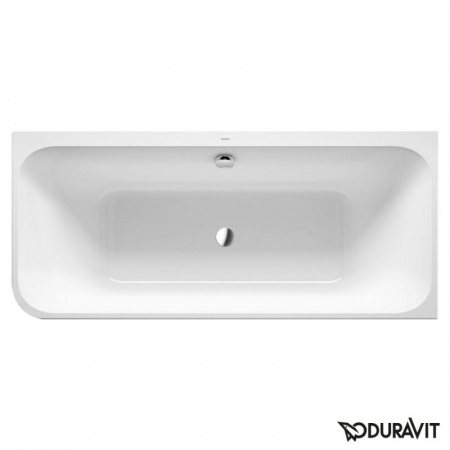 Duravit Happy D.2 Wanna narożna prawa 180x80 cm, biała 700317000000000