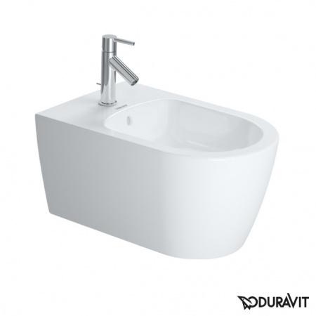 Duravit ME by Starck Bidet podwieszany 37x57 cm, biała 2288150000