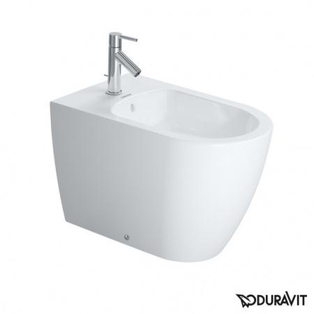 Duravit ME by Starck Bidet stojący 37x60 cm, biały 2289100000