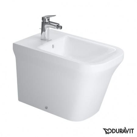 Duravit P3 Comforts Bidet stojący 38x60 cm, biały 2269100000