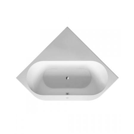 Duravit Paiova Wanna narożna symetryczna 141,5x141,5 cm akrylowa, biała 700249000000000