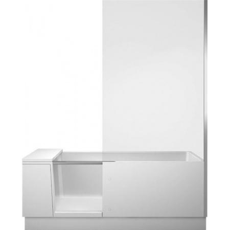 Duravit Shower&Bath Wanna narożna 170x75 cm, wersja prawa, biała 700404000000000