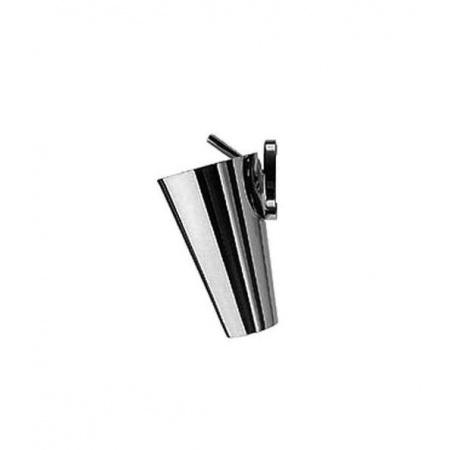 Duravit Starck 1 Szklanka, chrom 0097611000