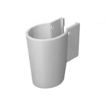 Duravit Starck 2 Półpostument 20x30,5 cm, biały 0858340000