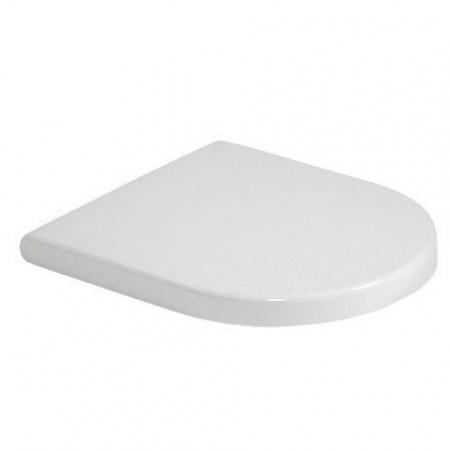 Duravit Starck 3 Deska sedesowa wolnoopadająca, biała 0063890000
