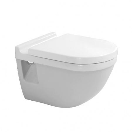 Duravit Starck 3 Toaleta WC podwieszana 54x36 cm biała 2200090000
