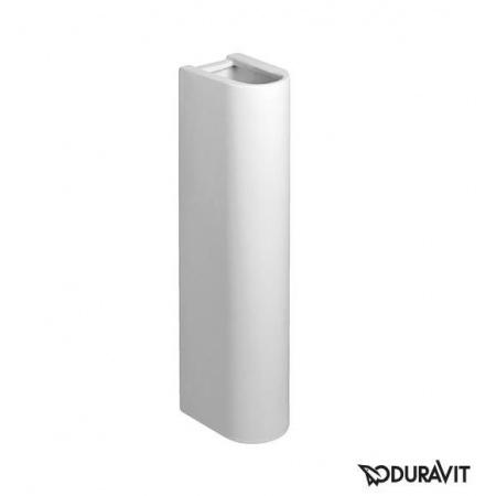 Duravit Starck 3 Postument 15x21 cm, biały 0865160000