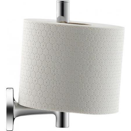 Duravit Starck T Uchwyt na papier toaletowy, chrom 0099391000