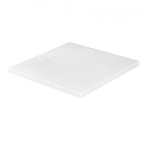 Duravit Stonetto Brodzik kwadratowy 100x100 cm DuraSolid, biały 720167380000000