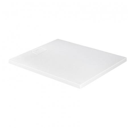 Duravit Stonetto Brodzik prostokątny 120x100 cm DuraSolid, biały 720168380000000