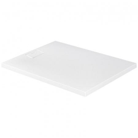 Duravit Stonetto Brodzik prostokątny 120x90 cm DuraSolid, biały 720149380000000