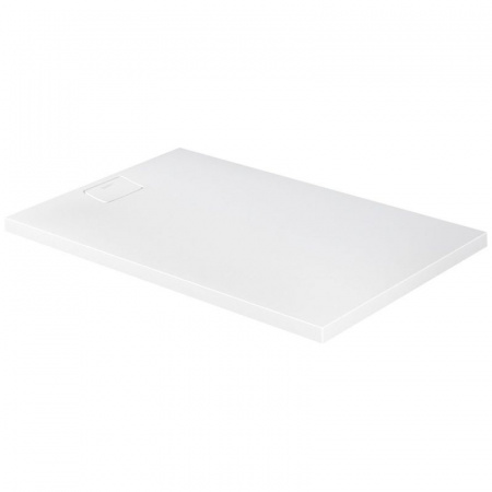 Duravit Stonetto Brodzik prostokątny 140x90 cm DuraSolid, biały 720150380000000