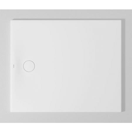 Duravit Tempano Brodzik prostokątny 100x120x4,5 cm, biały z powłoką Antislip 720199000000001