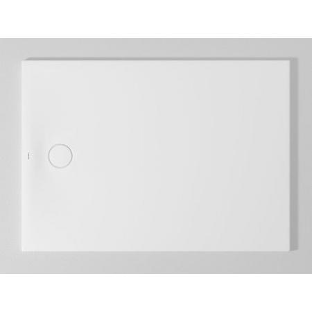 Duravit Tempano Brodzik prostokątny 100x140x4,5 cm, biały 720203000000000
