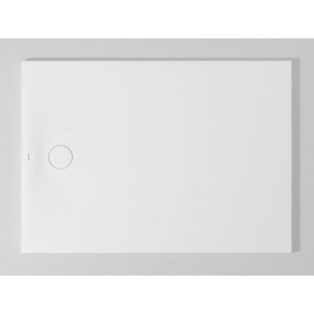 Duravit Tempano Brodzik prostokątny 100x140x4,5 cm, biały z powłoką Antislip 720203000000001