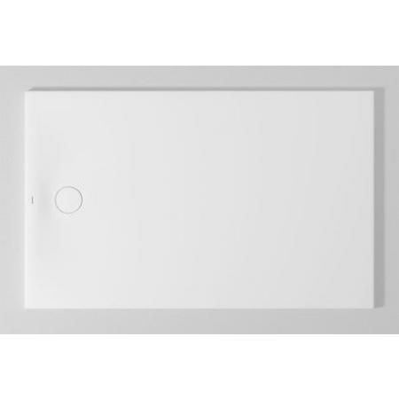 Duravit Tempano Brodzik prostokątny 100x160x5 cm, biały 720209000000000