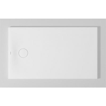 Duravit Tempano Brodzik prostokątny 70x120x4,5 cm, biały 720196000000000