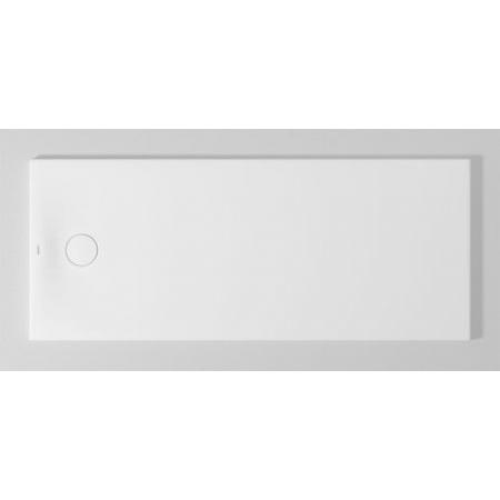 Duravit Tempano Brodzik prostokątny 70x170x5 cm, biały 720210000000000